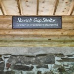 Rausch Gap Sign