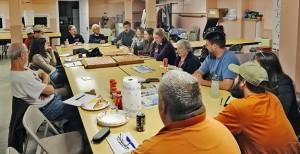 DATC-Meeting