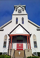 Duncannon Christ Lutheran Church