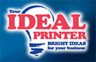 Your Ideal Printer Logo