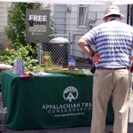The Appalachian Trail Conservancy oversees all aspects of the Appalachian Trail.