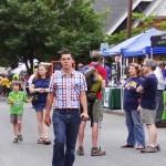 Duncannon Festival Attendees
