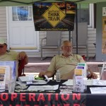 Operation Lifesaver promotes train safety in Duncannon