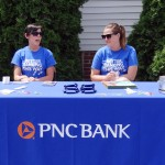 PNC Bank at the DATC Festival