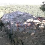 Hawk Rock 2010