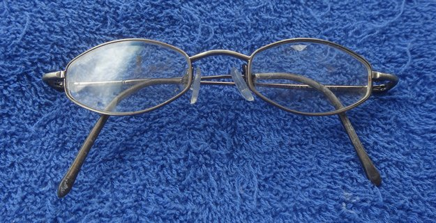 Glasses found near Hawk Rock in Duncannoon