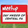 Day Hikersa of Central PA - Meetup Logo